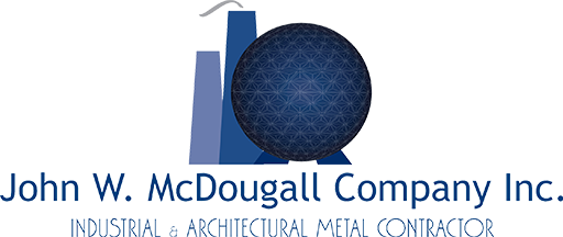 john w mcdougall co inc
